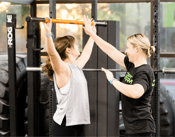 CrossFit Reform - Personal Training